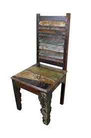 mexicali rustic wood chair mexican rustic furniture and home