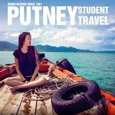 student travel images Putney student travel