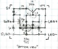 wiring diagram solar light garden stake wiring diagrams
