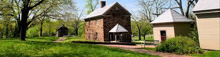 sully historic site fairfax county virginia