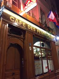 in cuisine lyon lyon le cafe des federation lyonnaise cuisine not for the faint