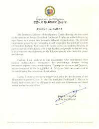 Audit Engagement Letter Sample Philippines Sample Of Application Letter Here In The Philippines