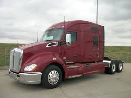 used truck kenworth t680 kenworth t680 in salina ks for sale used trucks on buysellsearch