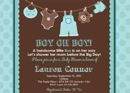baby boy shower invites baby shower invitations best baby shower invitations for boys