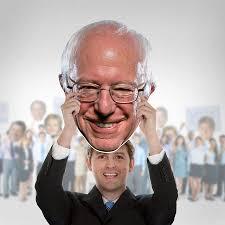 life size donald trump wall decal shop fathead for republicans bernie sanders big head