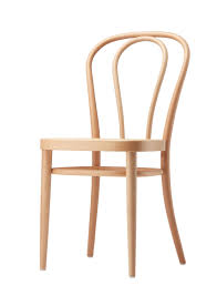 Classic Bistro Chair The Bistro Chair Is An Icon Thonet Chairs Armchairs