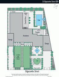 33 bay street floor plans 33 edgecombe street kew marshall white