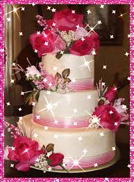 wedding cake gif beautiful glitter cakes gifs glitter graphics greetings and