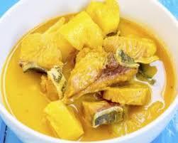 cuisine au lait de coco cabillaud léger au lait de coco et ananas recipe cuisine