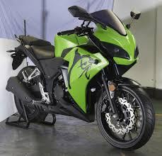 125cc water cooled sport racing bike motorcycle cbr design eec