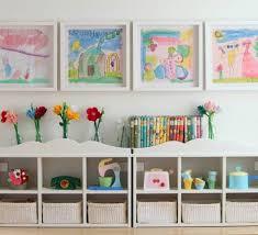 jeux de ranger la chambre rangement salle de jeux enfant 50 idées astucieuses bedroom