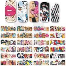 lip tattoo stickers 50 patterns stickers pinterest lips