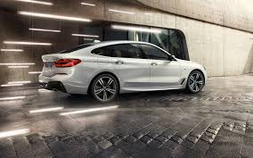 bmw 6series granturismo side view 4k hd wallpaper latest cars