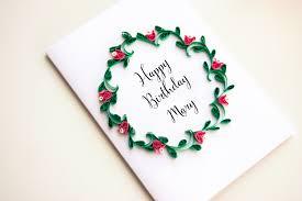 custom birthday cards card invitation design ideas personalized birthday card