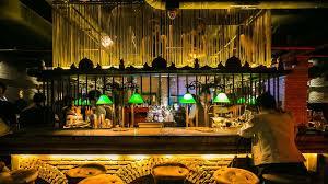 Top 100 College Bars 9 Of Bangkok U0027s Most Stunning Bars Cnn Travel