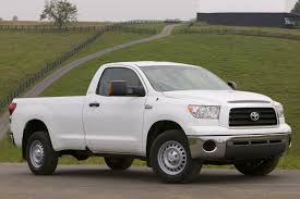 2007 toyota tundra information and photos zombiedrive