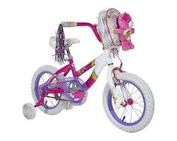 toys r us motocross bikes amazon com care bears girls bike 14