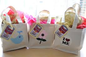baby shower gift bags photo baby shower gift image
