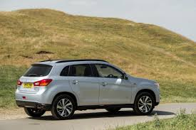 asx mitsubishi 2015 mitsubishi asx 1 6 diesel east midlands business news