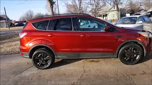 Ford Escape Black - plasti dipping wheels on my 2014 ford escape youtube