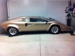 lamborghini replica kit car 51 best countach replica images on kit cars
