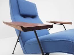 Vintage Recliner Chair Designer Reclining Chairs Interiors Design