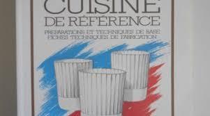 cuisine de reference michel maincent cuisine de reference lovely la cuisine de référence techniques et