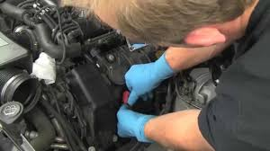 2002 bmw x5 alternator replacement replacing spark plugs high performance ignition coils on a bmw
