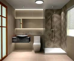 modern bathroom design ideas with walk in shower small simple for