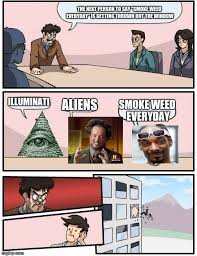 Thrown Out Window Meme - boardroom meeting suggestion meme imgflip