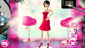 model dress up salon android apps on google play