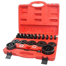 amazon black friday tools amazon com atd tools 8625 front wheel drive bearing adapter kit