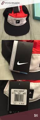 light blue nike golf hat nike golf hat red white and very dark blue nike golf had originally