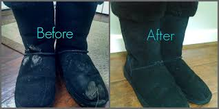 how to clean light suede shoes how to fix leather and suede boots after winter weather pinned by