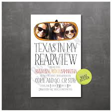 Rom Invitation Card Going Away Party Invitations Party Invitations Templates