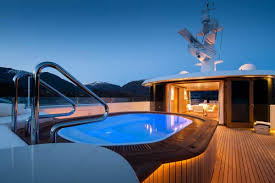yacht event layout amels 199 limited editions yachts international