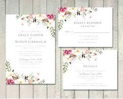 wedding invitations free online free online wedding invitations wedding invitation free