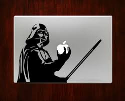 macbook keyboard trackpad cars wall decals stickers decal top darth vader with lightsaber decal stickers for apple macbook pro air
