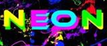 neon party new years neon party auckland eventfinda