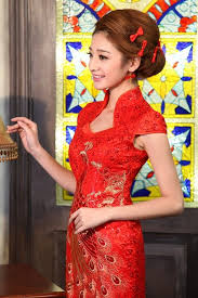 oriental wedding chinese wedding dress 2056398 weddbook