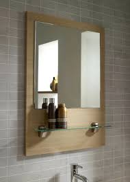 Large Bathroom Mirror by Bathroom Mirrors With Shelf U2013 Amlvideo Com