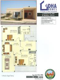3d Home Design 5 Marla by Civil Experts 5 Marla Houses Plans House Plan In Islamabad Design