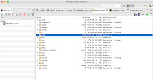 android sql can t find the sql data on android studio stack overflow