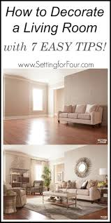 How To Decorate A Mirror Living Room Design Cheap Ways To Decorate Your Also Incridible