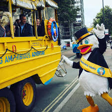 amphibious vehicle duck london duck tours home facebook