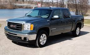 truck gmc 2009 gmc sierra hybrid u2013 instrumented test u2013 car and driver
