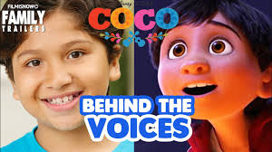 coco disney quotes coco behind the voices of the disney pixar animated movie youtube
