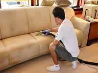 upholstery cleaning service carpet cleaning by steam and shine