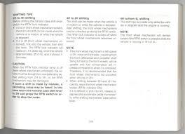 remote free wheel explanation please mazdabscene com mazda