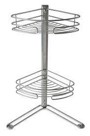 bath shower beautiful free standing shower caddy for elegant endearing appealing stainless steel free standing shower caddy for adorable home furniture ideas